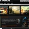 ゲームサイト